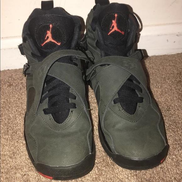 Jordan Shoes | Air Retro 8 Take Flight